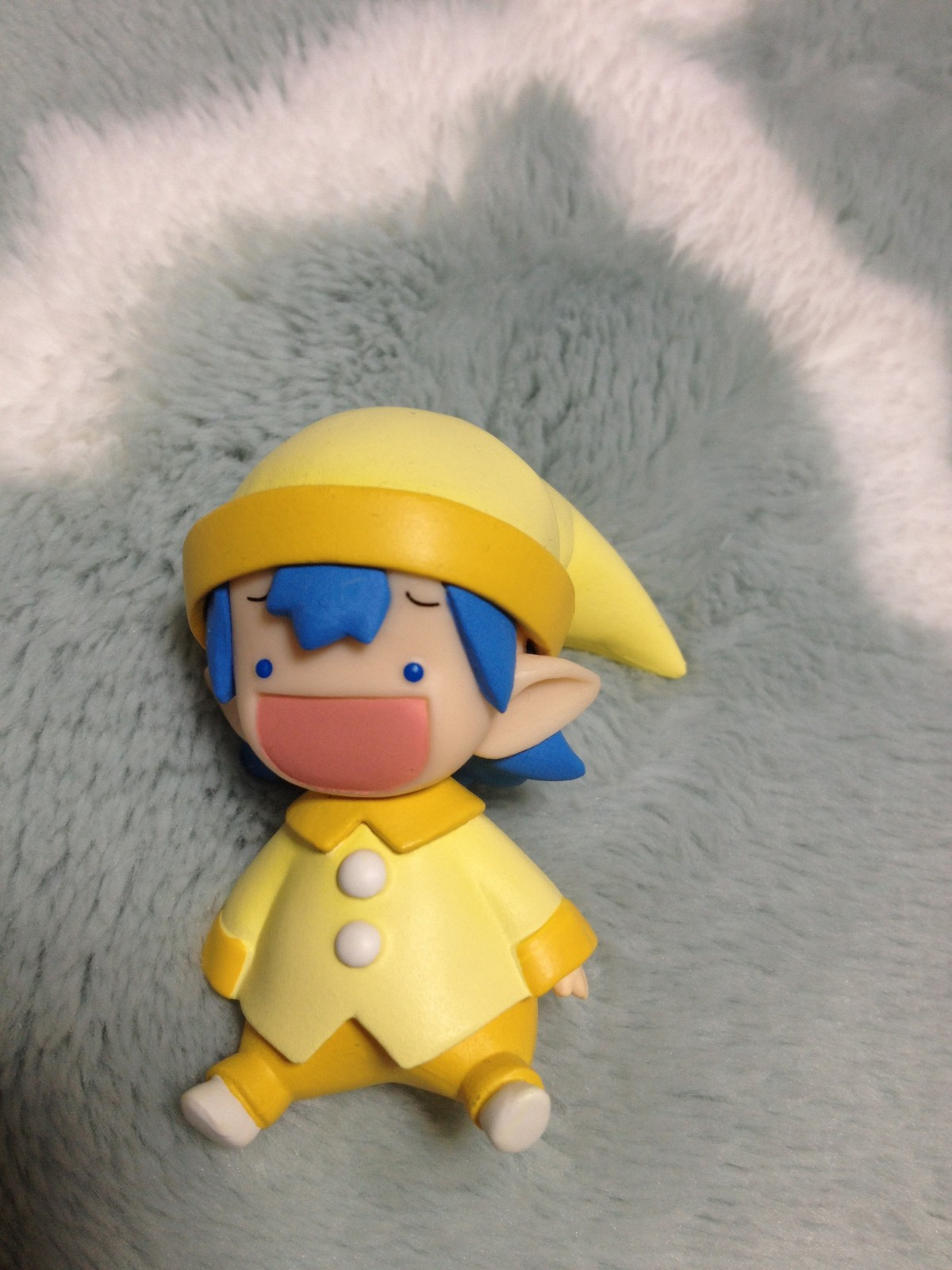 momoさんが妖精さんの写真を投稿しました!