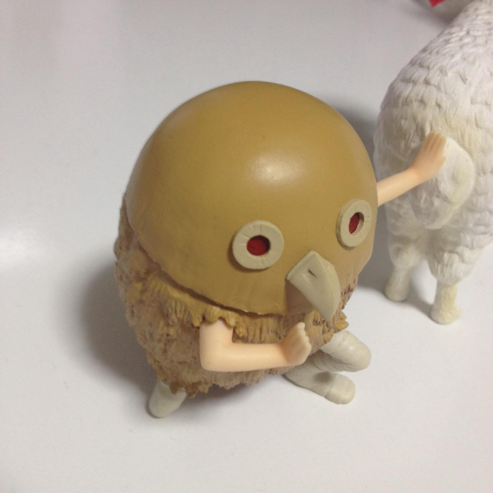 momoさんが河了貂の写真を投稿しました!